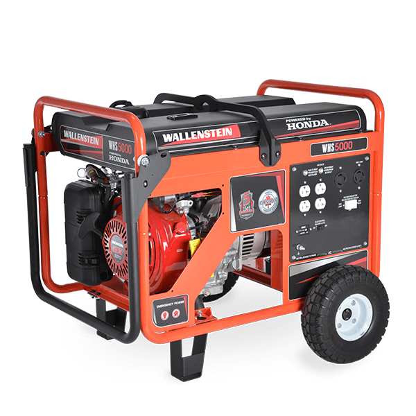 Wallenstein Outdoor Power Equipment