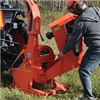 Fold Up Feed Hopper - No Tools